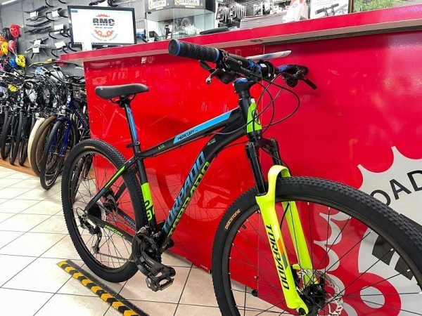 "Bici Torpado Mercury 29"". Bicicletta MTB Mountain Bike Verona"