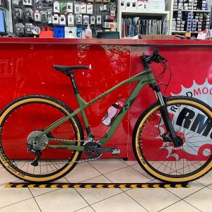 "Raymon HardRay Nine 5.0 29"". Bici MTB Mountain Bike Verona"