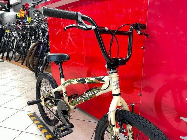 Bici Bmx Freestyle Reckless. Bicicletta BMX Verona