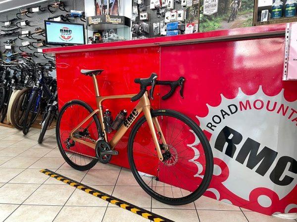 Bici RMC Advance. Bicicletta da strada e da corsa Verona