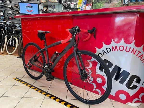Bici RMC Gravel-Line Tiagra. Bicicletta da strada e da corsa Verona