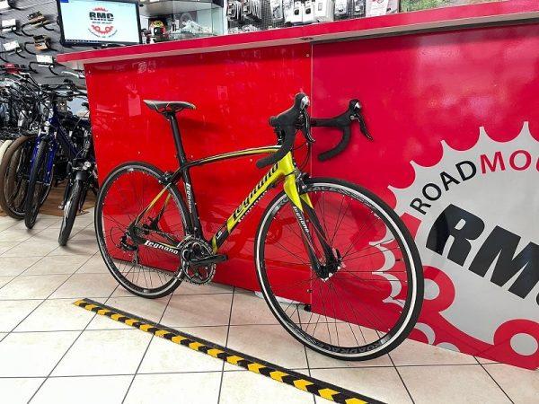 Legnano Carbon 105. Bici da strada Verona. Bicicletta da corsa