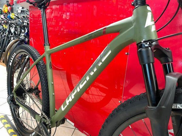 """Bici Lapierre Pro Race 4.9 29"""""""". Bicicletta MTB Mountain Bike Verona"""