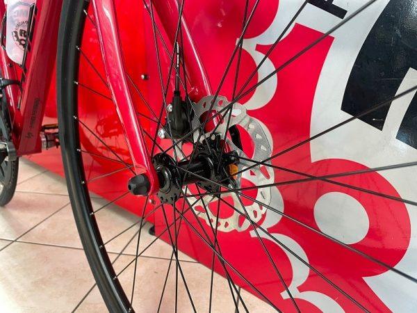 Bici Lapierre Sensium. Bicicletta da strada e da corsa Verona