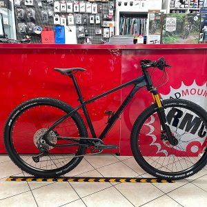 Bici RMC Gold-Line Deore 2.0. Bicicletta MTB Mountain Bike Verona