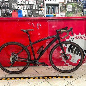 Bici RMC Gravel-Line Sora 1x9. Bicicletta da strada e da corsa Verona