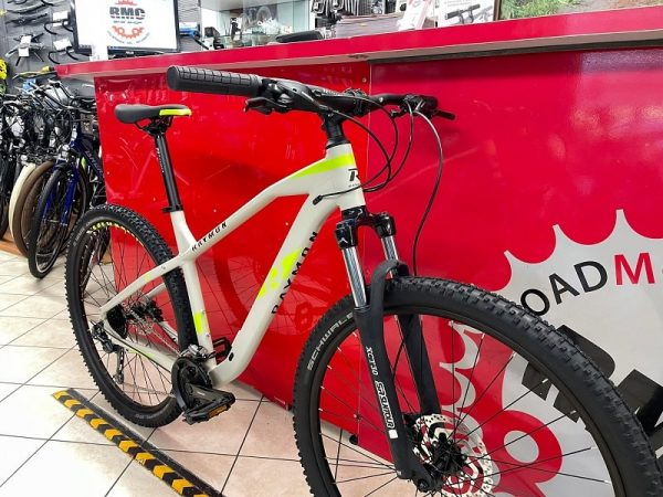 """Bici Raymond Hardray Seven 3.0 29"""". Bicclettai MTB Mountain Bike Verona"""