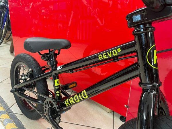 "Bici RADIO BMX Revo 14"" . Bicicletta bmx freestyle a Verona"