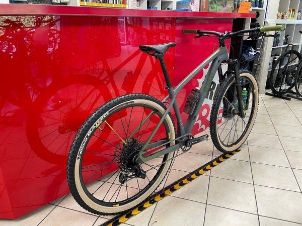"Bici RMC Advance carbonio 1.0 29"". Bicicletta MTB Mountain Bike Verona"