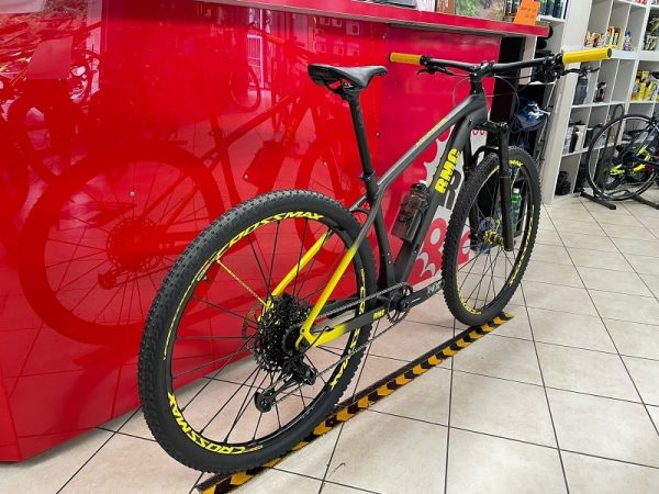 "Bici RMC Advance carbonio 29"". Bicicletta MTB Mountain Bike Verona"