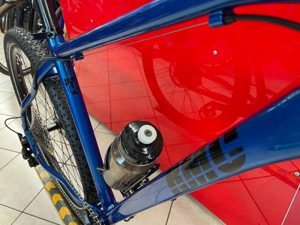 "Bici RMC Gold-Line 29"" blu.Bicicletta MTB Mountain Bike Verona"