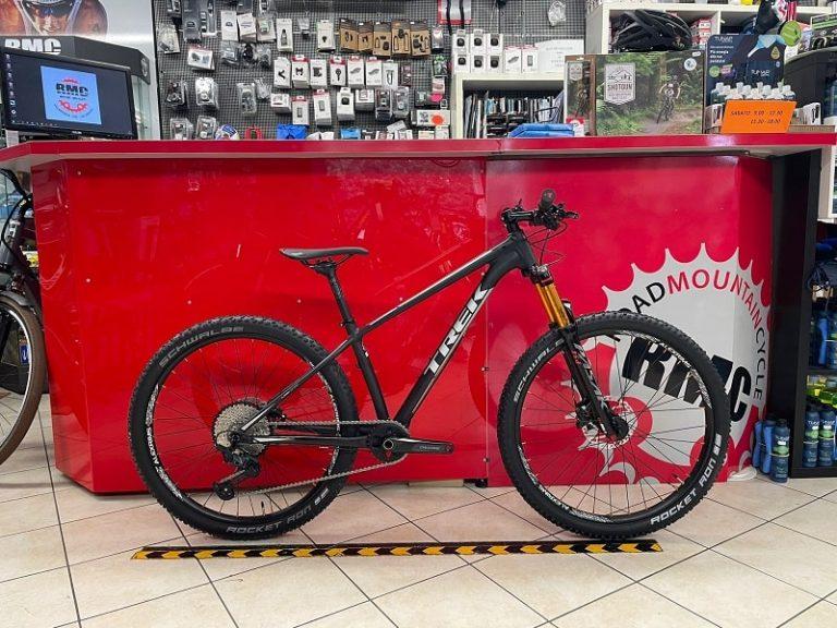 "Bici Trek MTB gara bimbo 26"" o 27,5"". MTB Mountain Bike Verona"