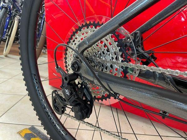 Bici Trek Powerfly 7 2022. Bicicletta e-bike MTB elettrica Verona