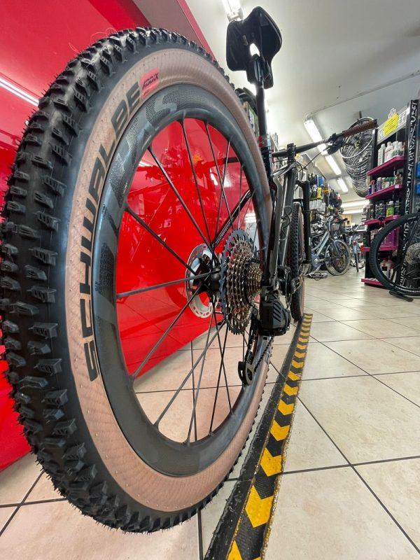 """Bici Unno Aora carbonio 29"""". Bicicletta MTB Mountain Bike Verona"""