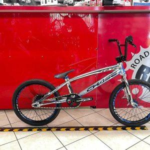 Bici Bmx Chase Rsp Silver. Bicicletta BMX Race Verona