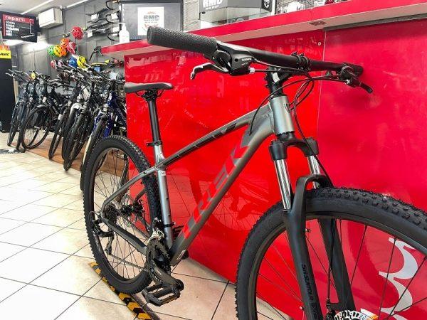 Bici Trek Marlin 4 2022. Bicicletta MTB Mountain Bike a Verona