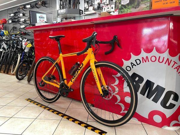 Bici ciclocross Head Gravel Picton 1. Bicicletta da strada e da corsa Verona
