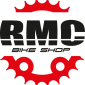 Logo RMC - Negozio bici