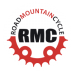 RMC Logo - Vendita bici a Verona - Manutenzione e riparazione biciclette MTB, BMX e bici da strada